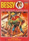 Cover for Bessy Doppelband (Bastei Verlag, 1969 series) #47