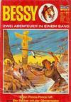 Cover for Bessy Doppelband (Bastei Verlag, 1969 series) #48