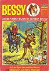 Cover for Bessy Doppelband (Bastei Verlag, 1969 series) #49