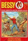 Cover for Bessy Doppelband (Bastei Verlag, 1969 series) #50