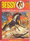 Cover for Bessy Doppelband (Bastei Verlag, 1969 series) #61