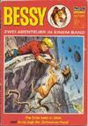 Cover for Bessy Doppelband (Bastei Verlag, 1969 series) #63