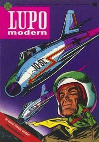 Cover Thumbnail for Lupo modern (Kauka Verlag, 1965 series) #v1#9
