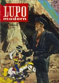 Cover Thumbnail for Lupo modern (Kauka Verlag, 1965 series) #v1#17