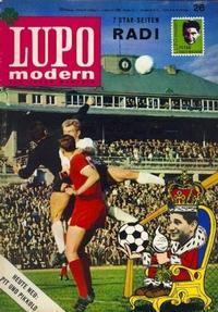 Cover Thumbnail for Lupo modern (Kauka Verlag, 1965 series) #v1#26