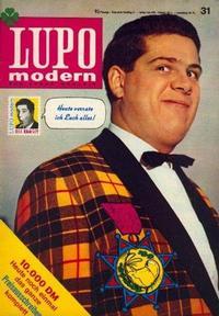 Cover Thumbnail for Lupo modern (Kauka Verlag, 1965 series) #v1#31