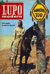 Cover Thumbnail for Lupo modern (Kauka Verlag, 1965 series) #v1#36
