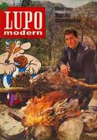 Cover Thumbnail for Lupo modern (Kauka Verlag, 1965 series) #v2#3