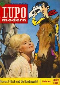 Cover Thumbnail for Lupo modern (Kauka Verlag, 1965 series) #v2#4