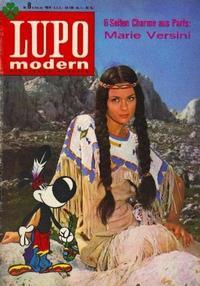 Cover Thumbnail for Lupo modern (Kauka Verlag, 1965 series) #v2#8