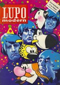 Cover Thumbnail for Lupo modern (Kauka Verlag, 1965 series) #v2#9
