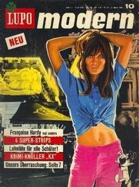 Cover Thumbnail for Lupo modern (Kauka Verlag, 1965 series) #v2#10