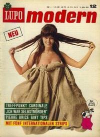 Cover Thumbnail for Lupo modern (Kauka Verlag, 1965 series) #v2#12