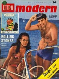 Cover Thumbnail for Lupo modern (Kauka Verlag, 1965 series) #v2#14