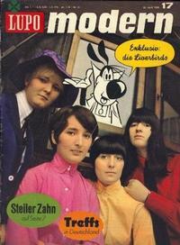 Cover Thumbnail for Lupo modern (Kauka Verlag, 1965 series) #v2#17