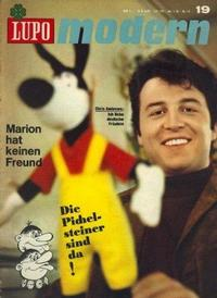 Cover Thumbnail for Lupo modern (Kauka Verlag, 1965 series) #v2#19