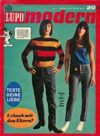 Cover Thumbnail for Lupo modern (Kauka Verlag, 1965 series) #v2#20/21