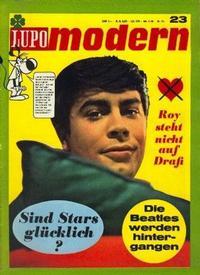 Cover Thumbnail for Lupo modern (Kauka Verlag, 1965 series) #v2#23