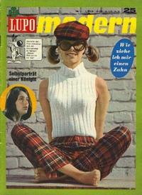 Cover Thumbnail for Lupo modern (Kauka Verlag, 1965 series) #v2#25