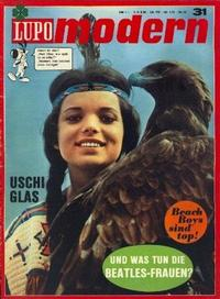 Cover Thumbnail for Lupo modern (Gevacur, 1966 series) #v2#31