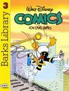 Cover for Barks Library (Egmont Ehapa, 1992 series) #3