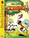 Cover for Barks Library (Egmont Ehapa, 1992 series) #6