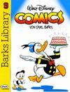 Cover for Barks Library (Egmont Ehapa, 1992 series) #9