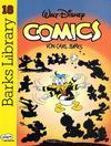 Cover for Barks Library (Egmont Ehapa, 1992 series) #18
