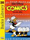 Cover for Barks Library (Egmont Ehapa, 1992 series) #26