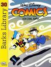 Cover for Barks Library (Egmont Ehapa, 1992 series) #30