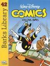 Cover for Barks Library (Egmont Ehapa, 1992 series) #42