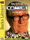 Cover for Barks Library (Egmont Ehapa, 1992 series) #46