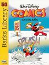 Cover for Barks Library (Egmont Ehapa, 1992 series) #50