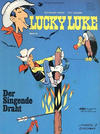 Cover for Lucky Luke (Egmont Ehapa, 1977 series) #18 - Der singende Draht