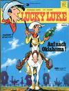 Cover for Lucky Luke (Egmont Ehapa, 1977 series) #29 - Auf nach Oklahoma !