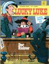 Cover for Lucky Luke (Egmont Ehapa, 1977 series) #31 - Der Richter