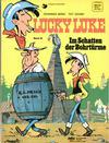Cover for Lucky Luke (Egmont Ehapa, 1977 series) #32 - Im Schatten der Bohrtürme