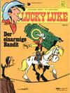 Cover for Lucky Luke (Egmont Ehapa, 1977 series) #33 - Der einarmige Bandit