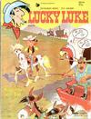 Cover for Lucky Luke (Egmont Ehapa, 1977 series) #39 - Kalifornien oder Tod