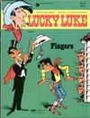 Cover for Lucky Luke (Egmont Ehapa, 1977 series) #41 - Fingers