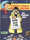 Cover for Lucky Luke (Egmont Ehapa, 1977 series) #43 - Der Kopfgeldjäger