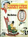 Cover for Lucky Luke (Egmont Ehapa, 1977 series) #47 - Ma Dalton