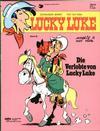 Cover for Lucky Luke (Egmont Ehapa, 1977 series) #48 - Die Verlobte von Lucky Luke
