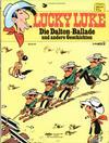 Cover for Lucky Luke (Egmont Ehapa, 1977 series) #49 - Die Dalton-Ballade und andere Geschichten