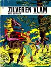 Cover for Collectie Jong Europa (Le Lombard, 1960 series) #33 - Zilveren Vlam