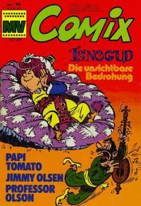 Cover Thumbnail for MV Comix (Egmont Ehapa, 1968 series) #14/1974