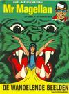 Cover for Favorietenreeks (Uitgeverij Helmond, 1970 series) #21