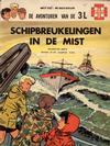 Cover for Favorietenreeks (Le Lombard, 1966 series) #3 - 3L: Schipbreukelingen in de mist