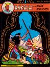 Cover for Favorietenreeks (Le Lombard, 1970 series) #25 - Barelli 3: Barelli en de Boza Boeddha