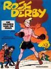 Cover for Favorietenreeks (Le Lombard, 1970 series) #30 - Rock Derby 1: De haaien van de ring